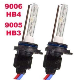 HB3 HB4 Pirnid