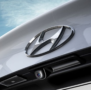 Hyundai Kaamerad