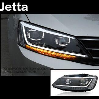 Jetta Mk5 Mk6