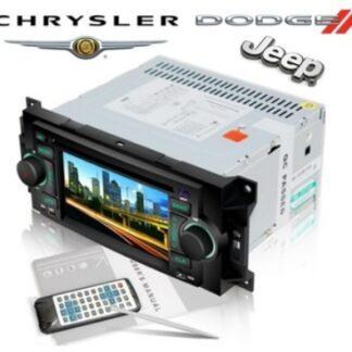 Chrysler/Jeep/Dodge