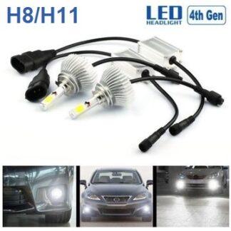 H8 / H11 LED