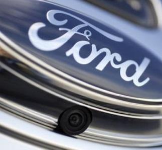 Ford kaamerad