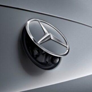 Mercedes-Benz kaamerad